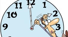 zmiana godz. sparingu w roczniku 2011