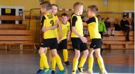 Dzielna walka Młodzika 2008 w finale Windoor Cup 2018 [ZDJĘCIA]