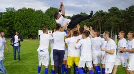 Unia/Drobex Solec Kujawski w III lidze!