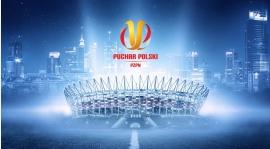 Wyniki 1/16 Pucharu Polski.