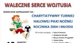 Nasi juniorzy wezmą udział w turnieju charytatywnym w Ostrowie!