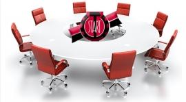 Nowy Zarząd Klubu Start Rymanów