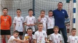 Zwycięstwo rocznika 2006 na turnieju w Żołyni!