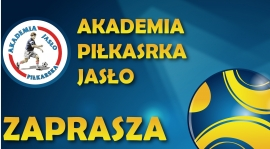 Grupa 2010 A - turniej w Jaśle!