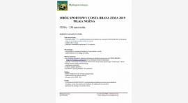 Propozycja Obozu na ferie 2019