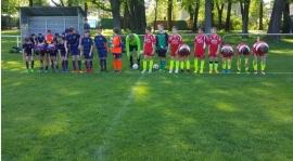 Wyniki meczów ligi okręgowej.