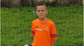Tadeusz Jagodziński w kadrze Polish Soccer Skills!