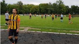 Legia Chełmża - Sparta 0-2