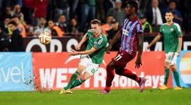 Ankieta: Czy Legia zajmie pierwsze miejsce w grupie L?