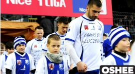 22. kolejka Nice 1 Ligi: Skróty wszystkich meczów