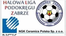 Halowa Liga Podokręgu Zabrze (24.02) - Informacje