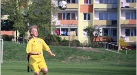 Wiktor Majer powołany do reprezentacji rocznika 2006