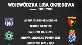 SEZON 2017/2018 - ZESPOŁY