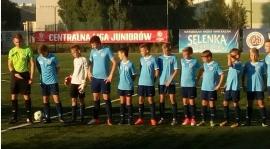 Trzynaście bramek młodzików w I lidze!