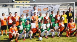 Brodnica CUP 2017 !