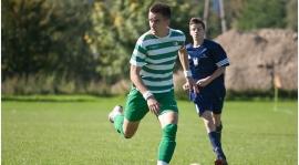 U19: Remisowa niedziela, juniorzy powstrzymani przez Gośćibię!