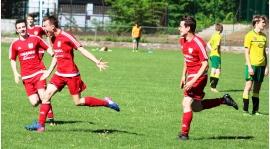 II Liga - zwycięstwo z Jasienicą