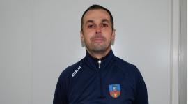 Radosław Torz nie jest już trenerem drużyny seniorów.