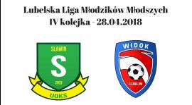Kadra na mecz ze Sławinem - 28.04. (sobota) - godz. 11.30!