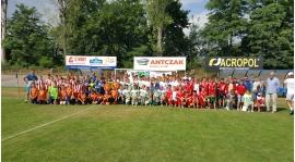 """ROCZNIK 2006: Olimpia Koło na Turnieju """"MUNDIAL CUP"""" w Kaliszu"""
