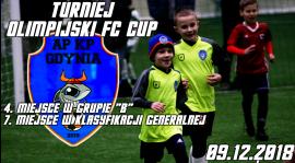 Relacja - Olimpijski FC r. 2011