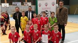 ROCZNIK 2009: Halowe Mistrzostwa Orlika Młodszego