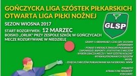 Start SEZONU WIOSNA 2017