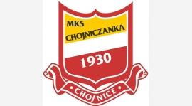 Mecz z Chojnicznką