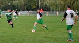 Andoria - Szumy Susiec 2:0 (0:0)
