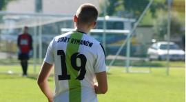 Pewne zwycięstwa Juniorów oraz Juniorów Młodszych w Jasienicy Rosielnej