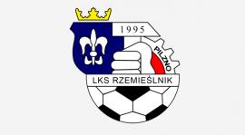 PIAST - RZEMIEŚLNIK Pilzno 0-2 (0:2)