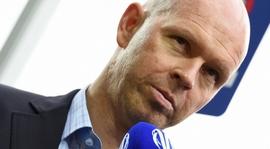 Henning Berg: Z szacunkiem dla rywala