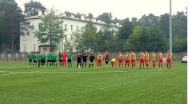 Stal II Stalowa Wola 3-0 MZKS Pogoń Leżajsk
