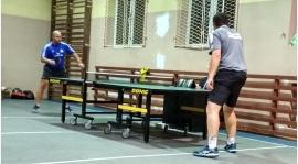 Derbowe zwycięstwo tenisistów