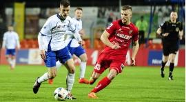 MKS - Zagłębie: Wychowanek klubu zadebiutował w Nice 1 Lidze