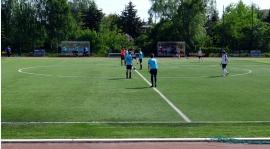 SEMP Warszawa vs Olimpia Warszawa 5:1 (2:1)