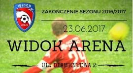 Zakończenie Sezonu 2016/2017 - 23.06. - Diamentowa 2