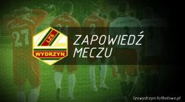 Zapowiedź: LZS Wydrzyn - Solen Łaszew
