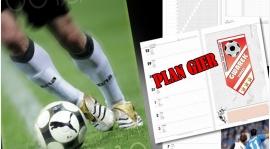 Plan meczów 23-29 marzec 2018r.