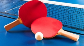 Dobre mecze tenisistów