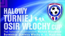 2007 B - TURNIEJ OSiR WŁOCHY CUP 25.11.2017