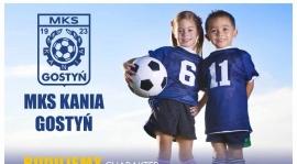 Nabór do Akademii Piłkarskiej MKS Kania Gostyń