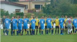 Victoria Września 3-2 Kania Gostyń (I Liga Juniora)
