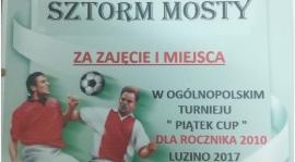 Turniej 2010 w Luzinie