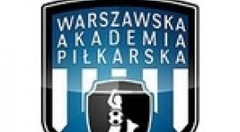 Dziewczyny: Przegrana z Warszawską Akademią Piłkarską!