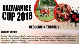 RADWANICE CUP 2018