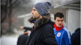 Adrian Raszka: Szacunek dla chłopaków za to, że się podnieśli