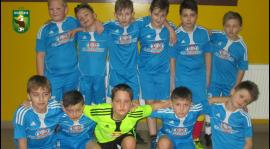 Turniej rocznika 2007 - Błękitni CUP