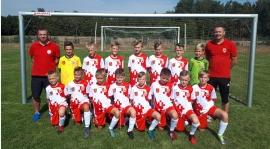 ROCZNIK 2007/2008: Wygrana z Oranje Sport Konin