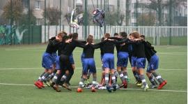 Wygrywamy 2:0 z liderem Golem Brodnica